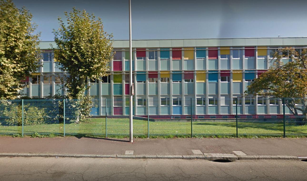 Limoges : un corps sans vie retrouvé au collège Maupassant