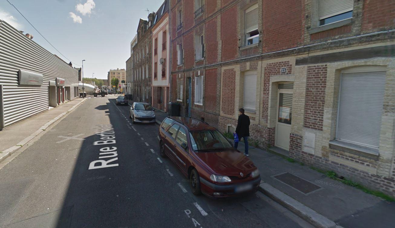Le Havre : appelés pour un incendie, les pompiers découvrent un corps démembré