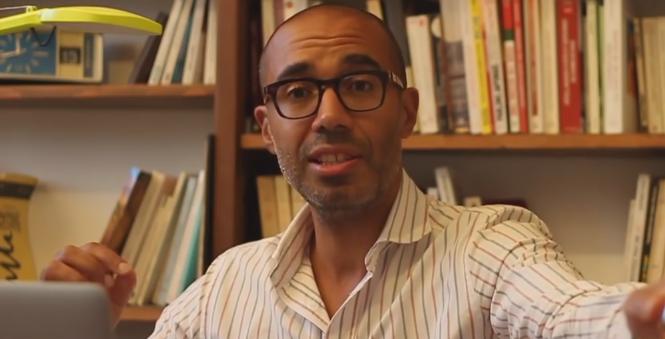 Mariés au premier regard : le sociologue Stéphane Edouard au coeur d'une polémique