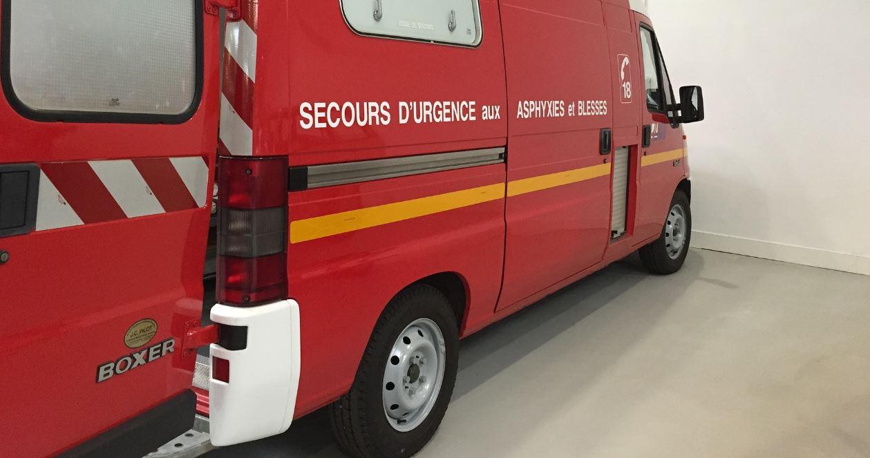 Yvelines: laissé seul devant la télévision, un enfant chute du troisième étage
