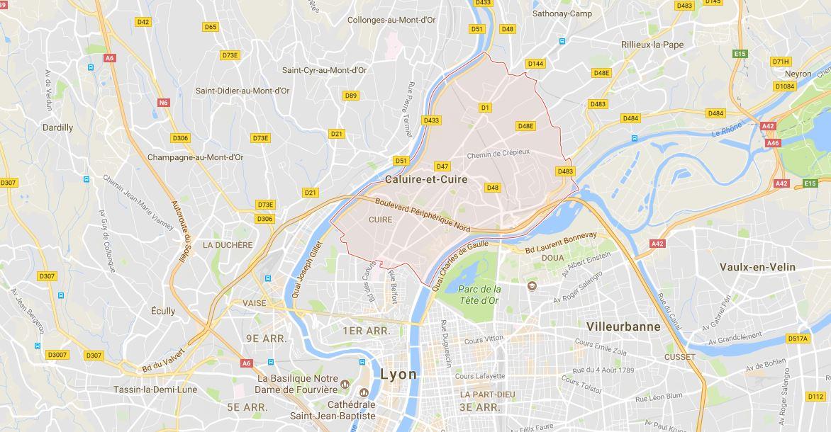 Lyon: le mystère du lance-roquettes éclairci