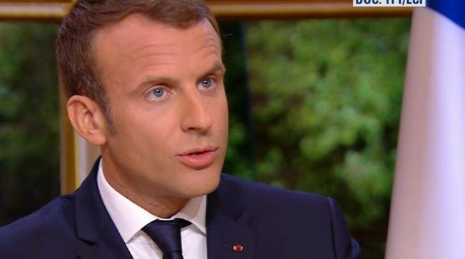 Emmanuel Macron se montre très critique envers la gestion du logement social