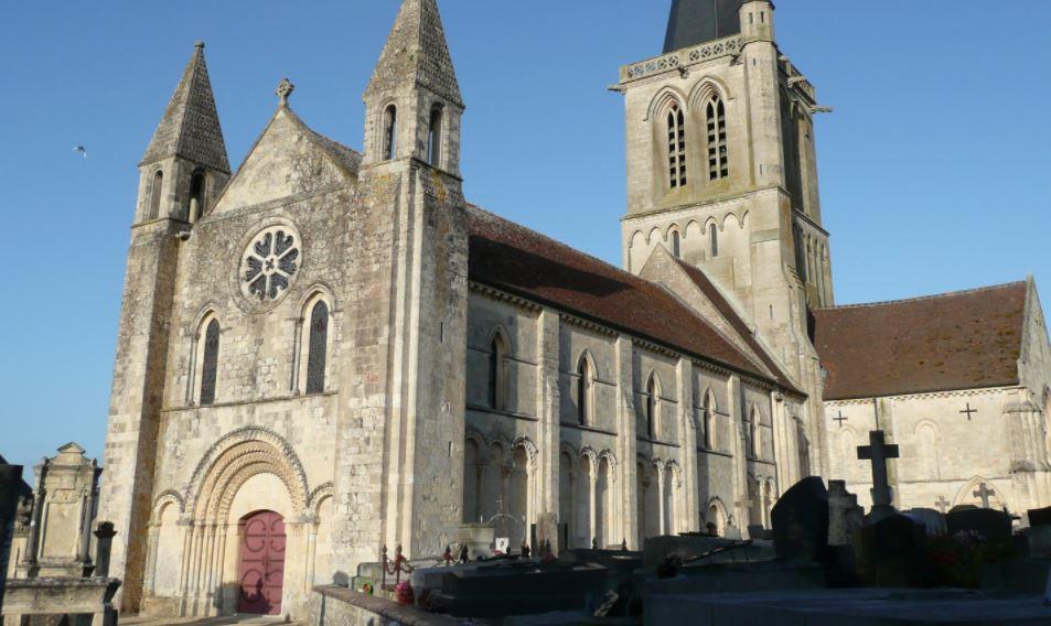 Monseigneur Nicolas Souchu est le nouvel évêque des Landes