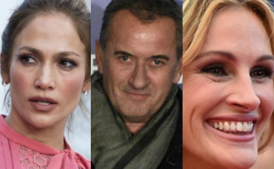Les 3 infos people: Jennifer Lopez, Christophe Dechavanne et Julia Roberts