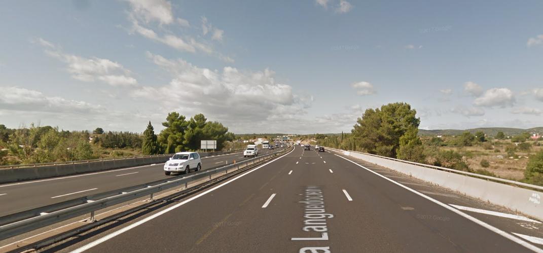 Hérault: un automobiliste arrêté pour 18 infractions