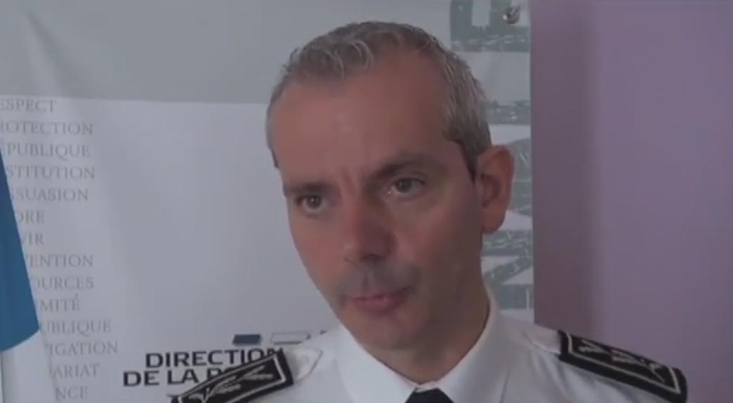Antoine Boutonnet, ancien chef de la DNLH, est décédé