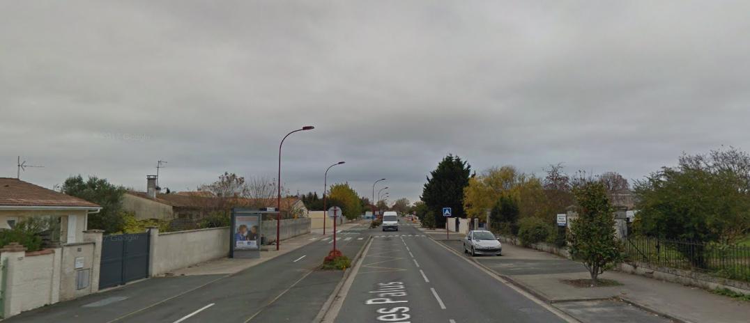 Gironde: il assassine sa belle-mère à coups de couteau
