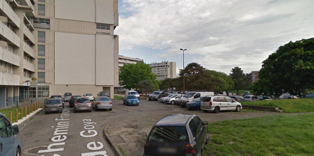 Toulouse: les policiers victimes de jets de pierres et de légumes
