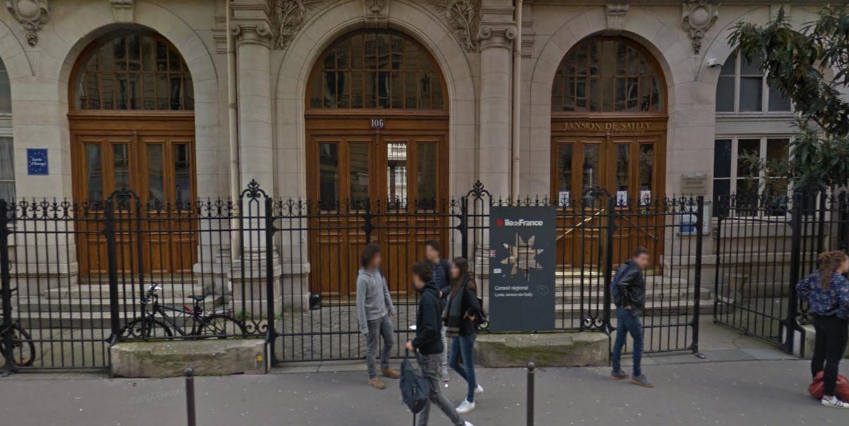 Paris: l'enseignante accusée d'antisémitisme finalement condamnée