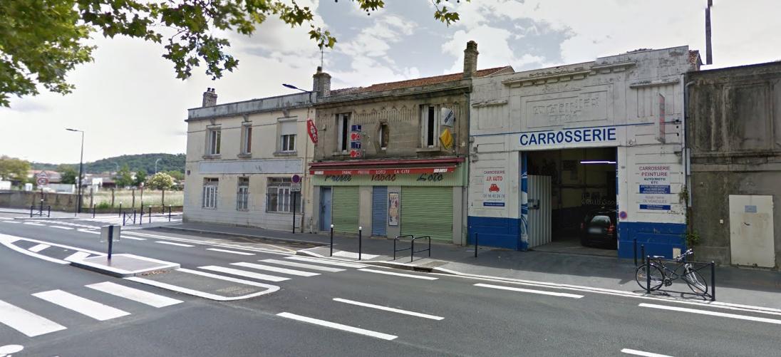 Bordeaux: le braquage dégénère, la gérante du tabac aspergée d'essence