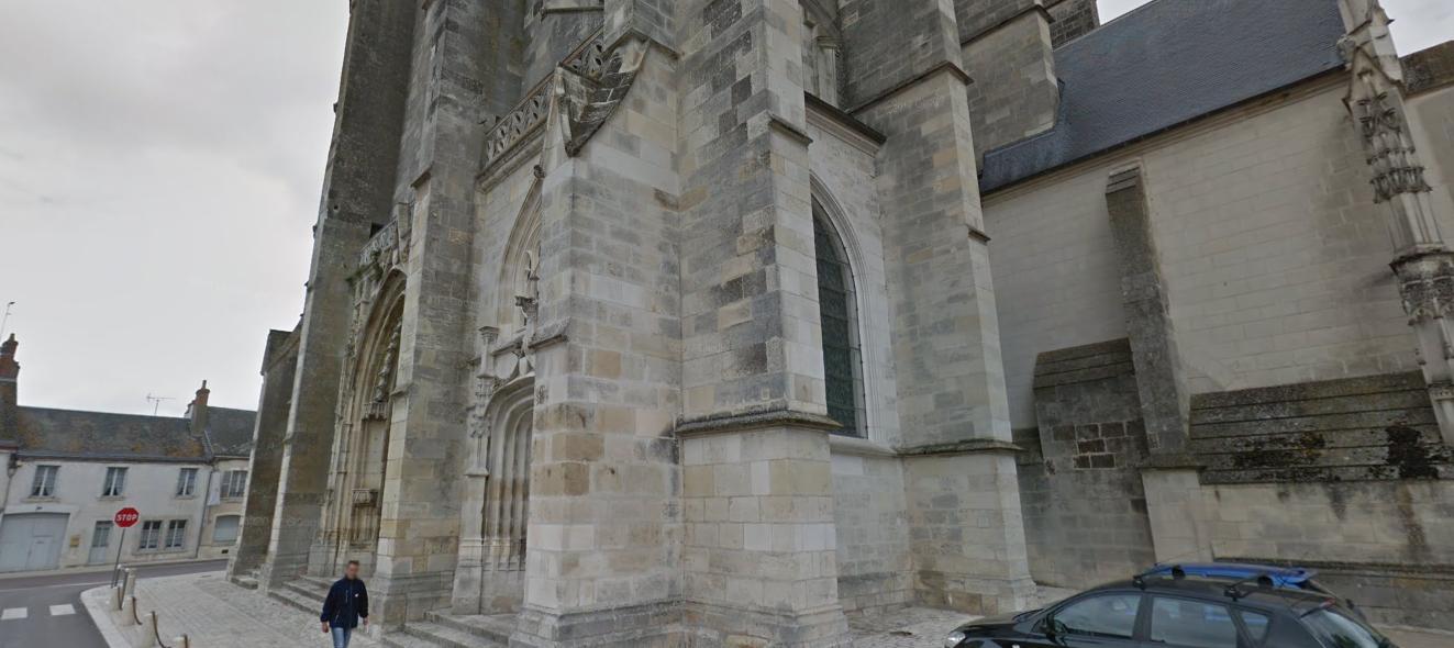 Loiret: un prêtre soupçonné de plusieurs agressions sexuelles