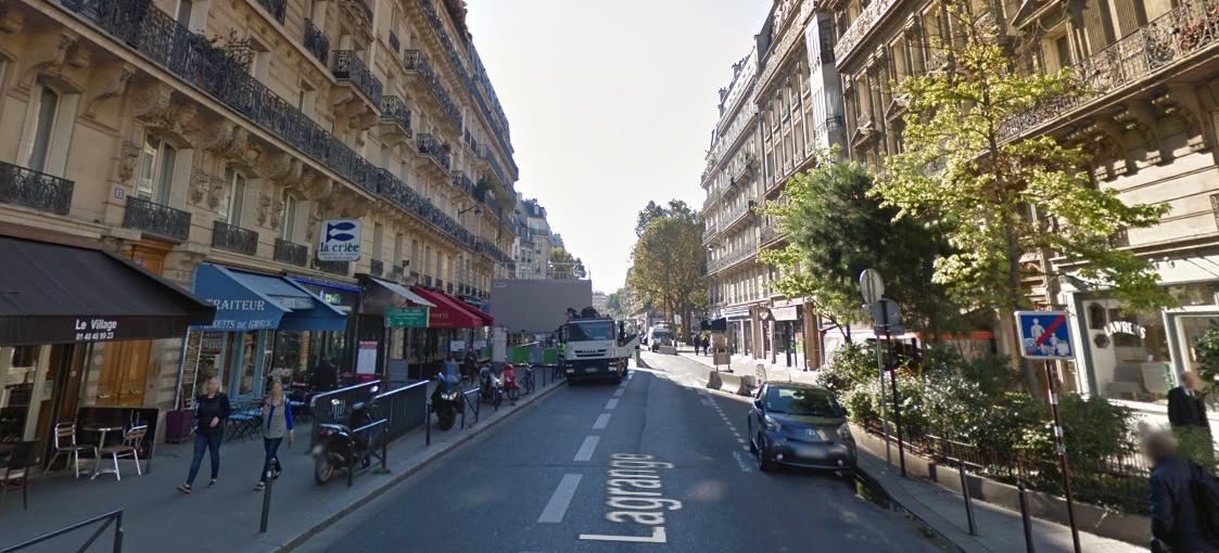 Paris: un passant agresse sexuellement une policière en civil