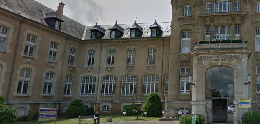 Nancy: la justice administrative valide l'arrêt des soins à une adolescente en état végétatif