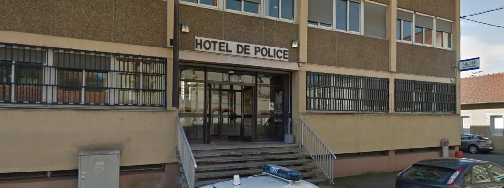 Montluçon: un policier se donne la mort au commissariat