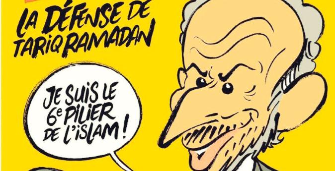 Charlie Hebdo manque une nouvelle fois de respect à l'islam — International