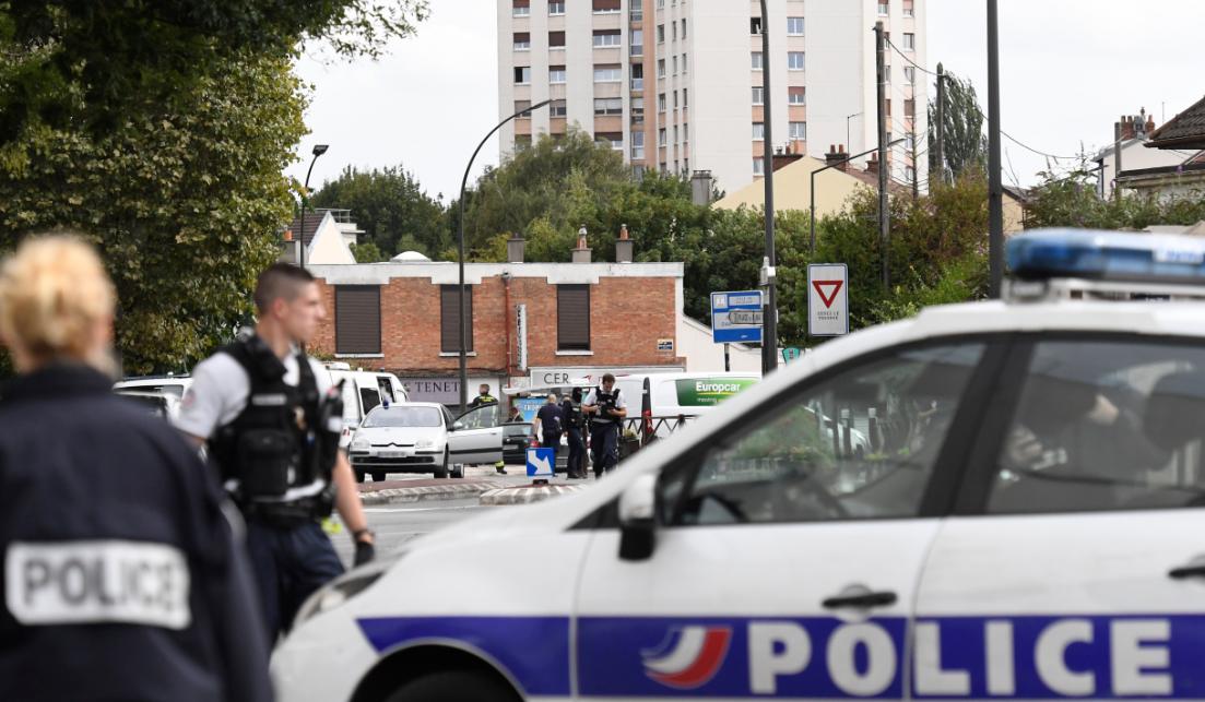 Laboratoire d'explosifs à Villejuif un troisième individu placé en garde à vue