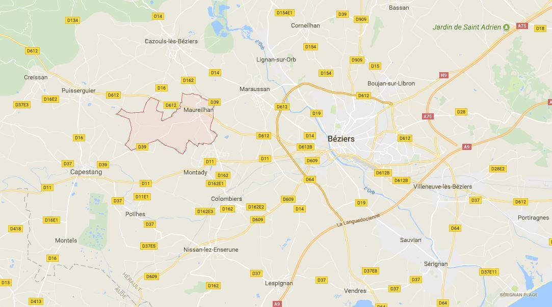 Des salariés évacués après une fuite dans une usine chimique — Hérault