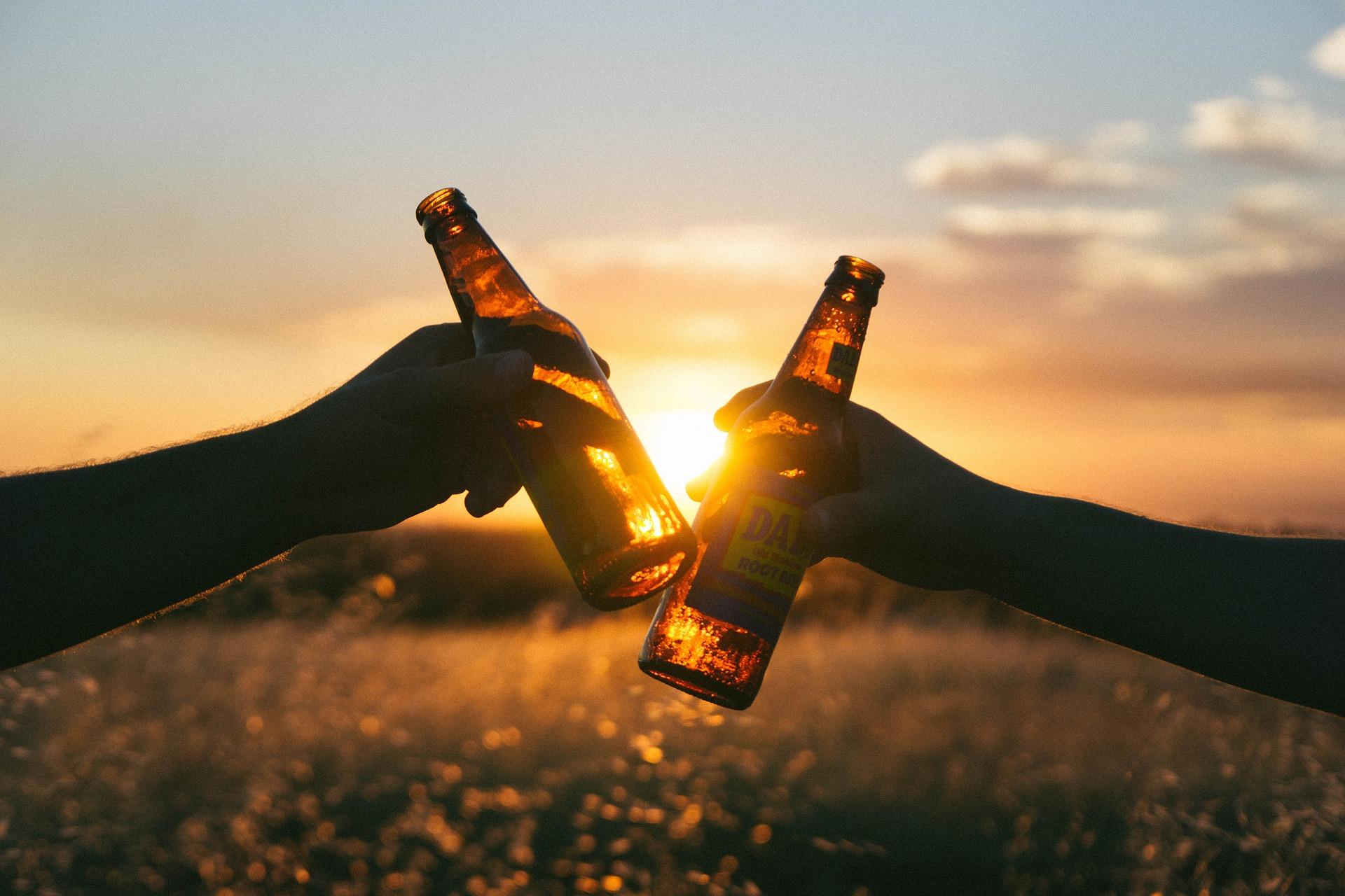 En Allemagne, un pipeline pour acheminer... de la bière