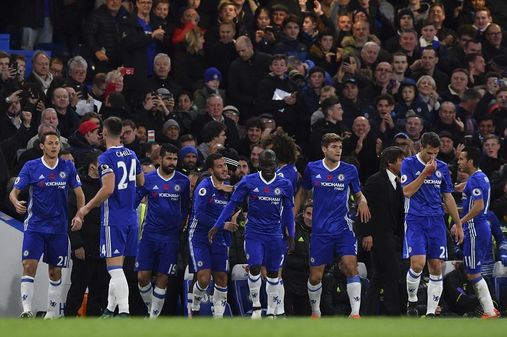Premier League - Manchester City : Quatre matchs pour Agüero, trois pour Fernandinho