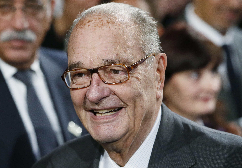 Jacques Chirac : Les nouvelles peu rassurantes sur son état de santé