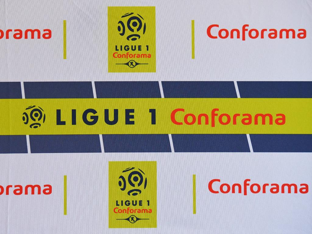 La Ligue 1 découvre le naming