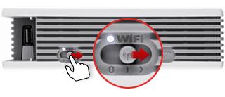 Se connecter au WiFi d'une box SFR via le WPS