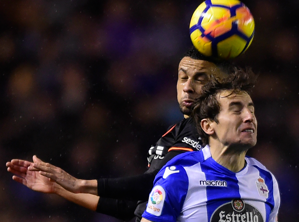 Liga: Guedes montre la voie à Valence