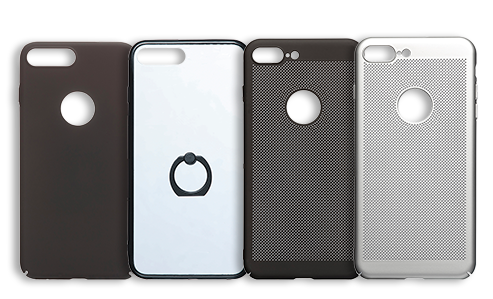 coques iphone 8 plus flou