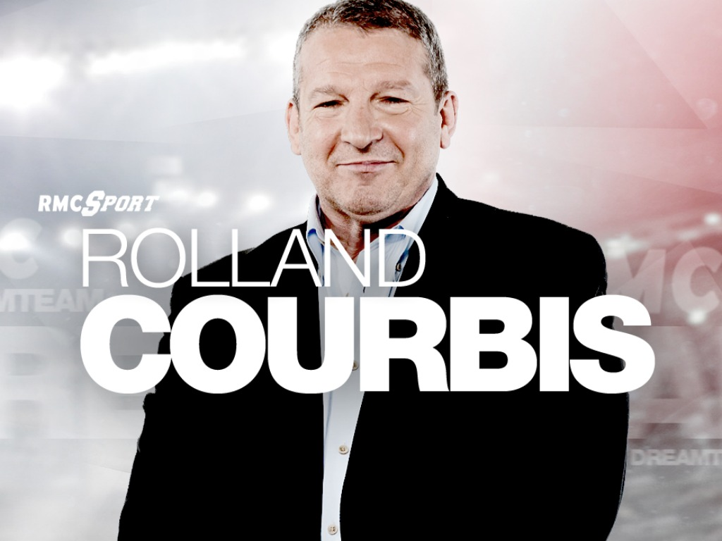 Rolland Courbis