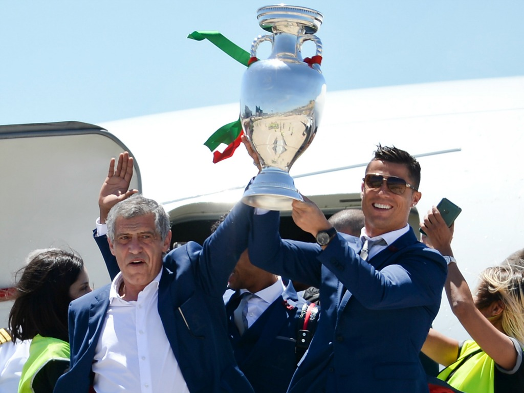 Le Portugal démarre par un nul contre le Mexique — Coupe des Confédérations