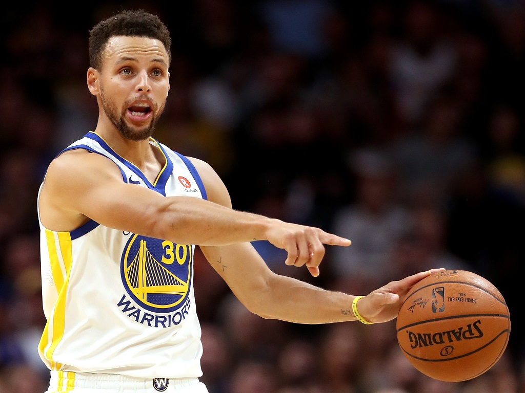 Golden State surclasse Denver, Détroit la belle surprise — NBA