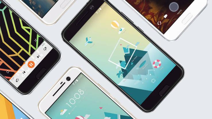 HTC 11 : un rendu en fuite et des spécifications