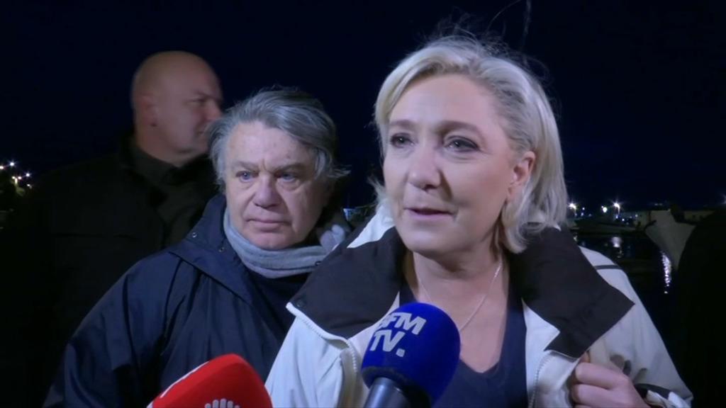 Vidéo - Présidentielle : pourquoi Marseille a placé Mélenchon en tête