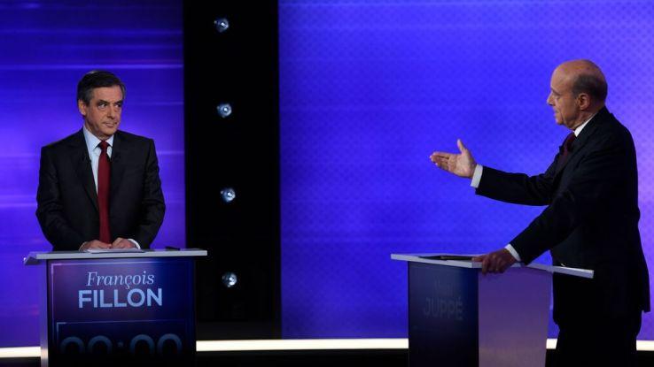 France : Juppé soutiendra Fillon s'il gagne dimanche