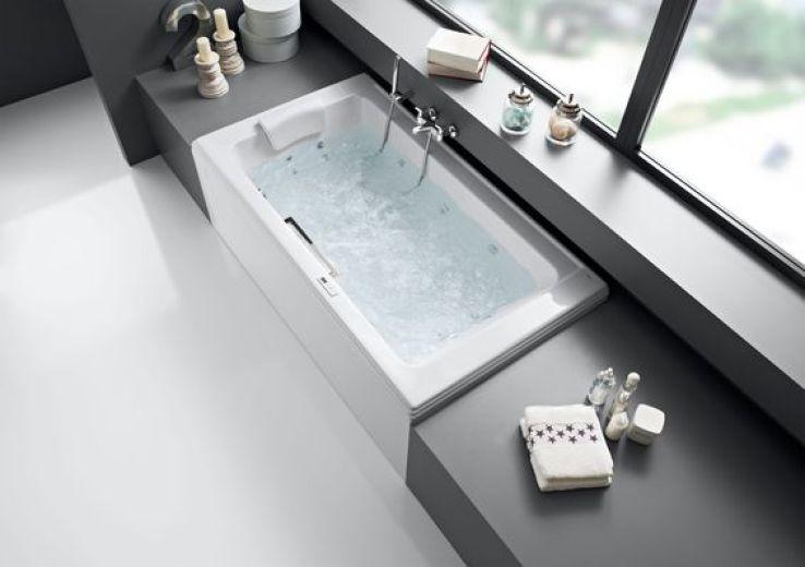 12 baignoires baln o qui en jettent sfr news - Test baignoire balneo ...
