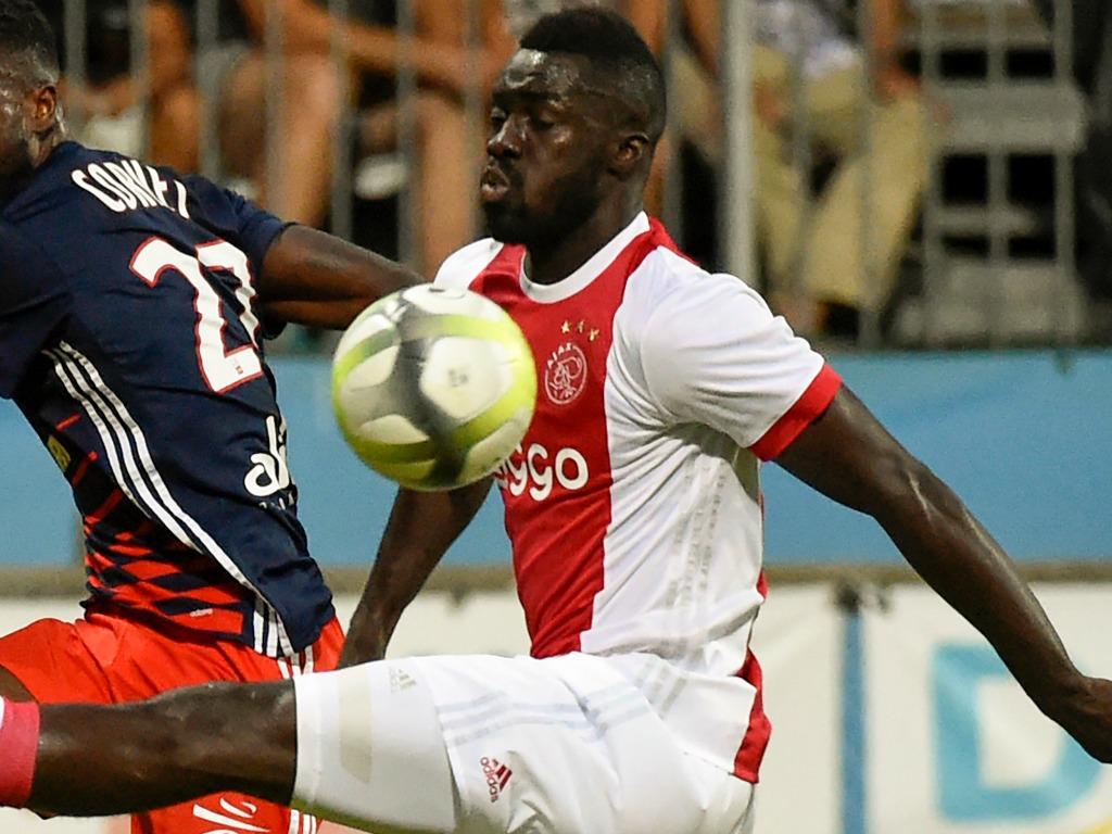 Premier League - Tottenham : Davinson Sanchez (Ajax) veut venir