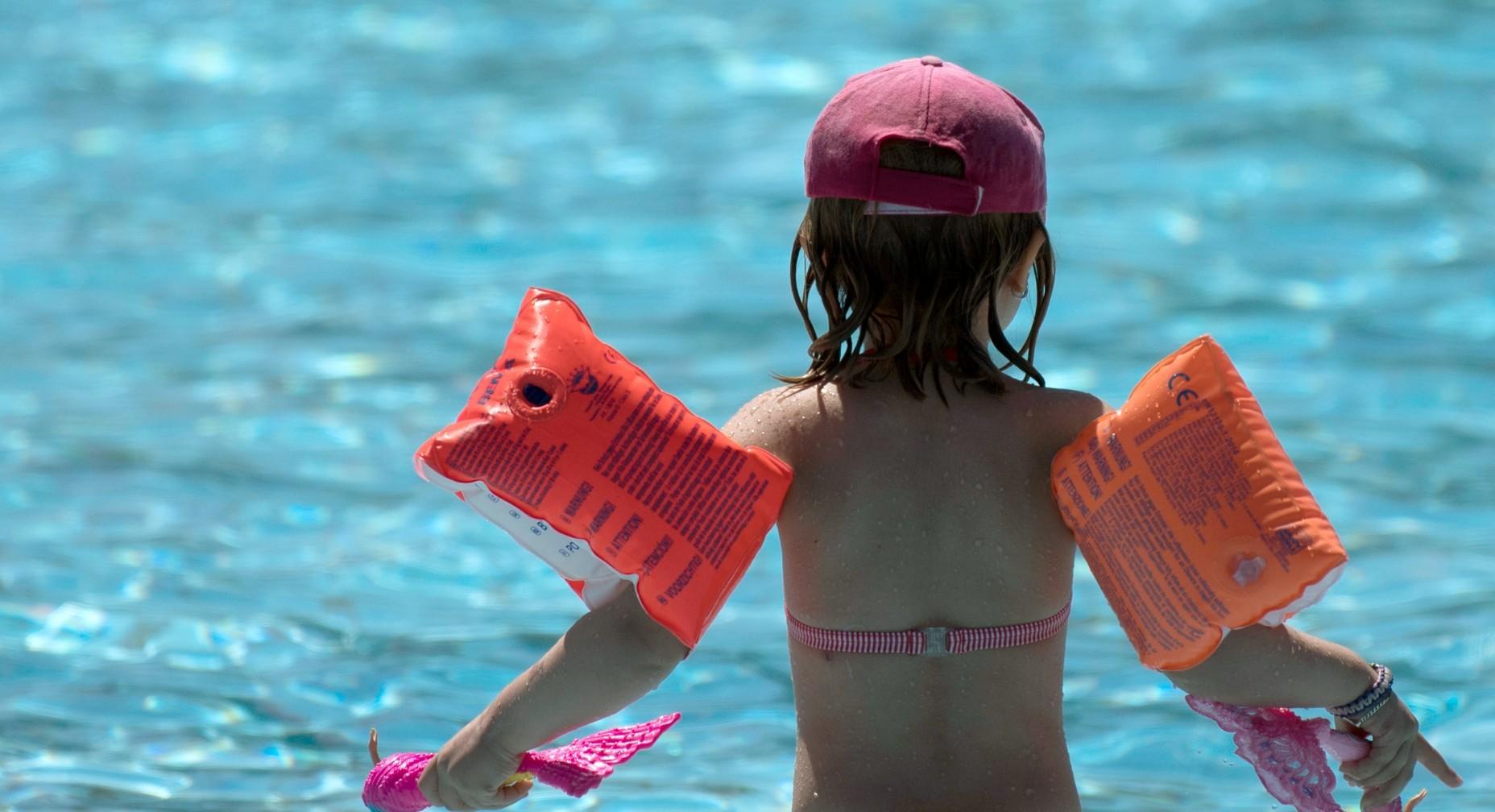Dans un 1 cas sur 4, les noyades accidentelles se révèlent fatales