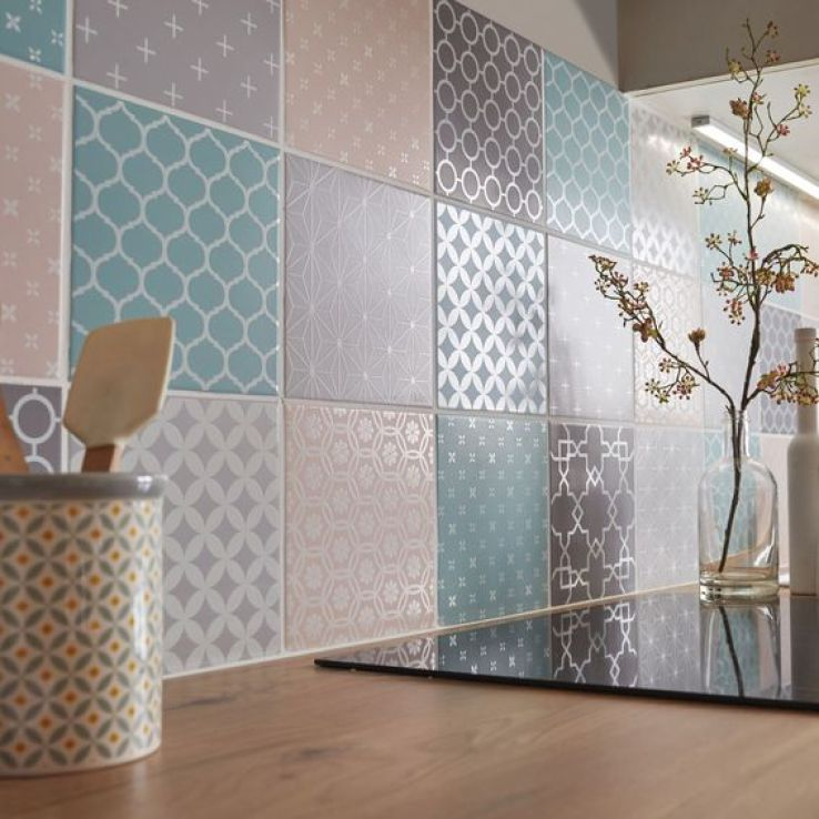 un renouveau d co pour le printemps sfr news. Black Bedroom Furniture Sets. Home Design Ideas