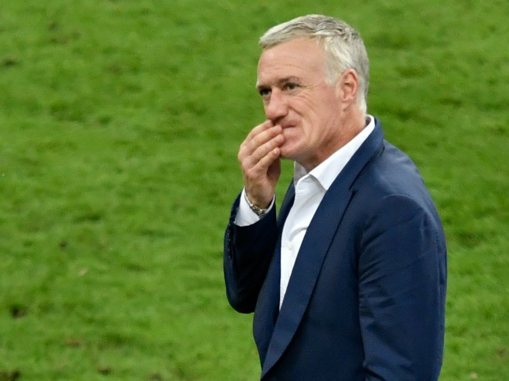 L'équipe de France en amical à Bollaert en novembre ?
