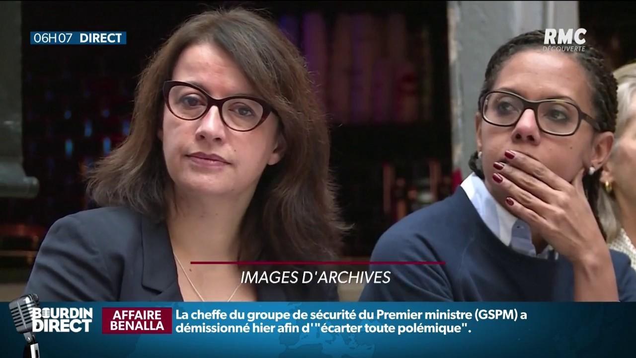 Procès Baupin : En pleurs, Cécile Duflot raconte son agression sexuelle