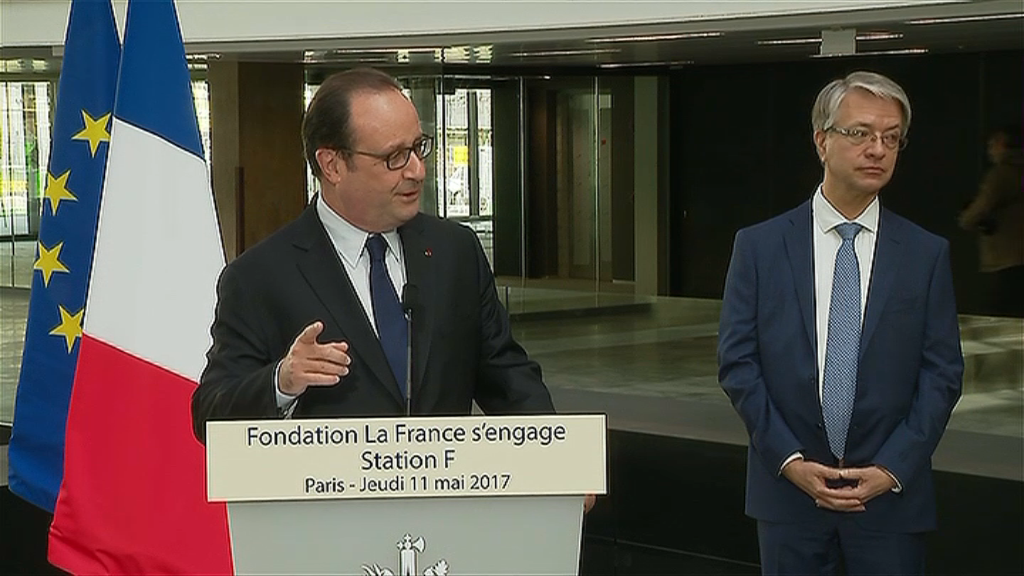La France s'engage, le