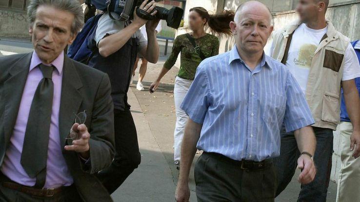 Le criminel Patrick Henry sort de prison pour mourir
