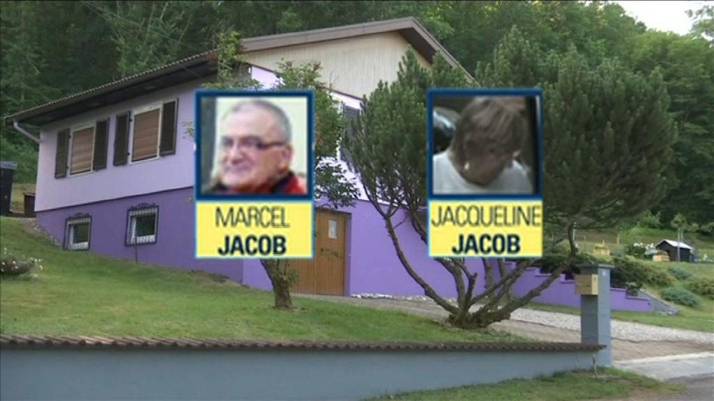 Affaire Grégory : les Jacob fixés sur leur contrôle judiciaire vendredi