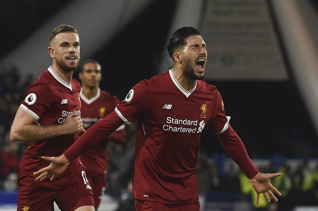 P.League - Arsenal sombre, Liverpool s'impose
