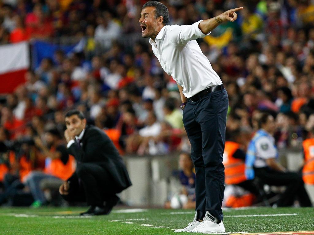 FC Barcelone : L'entraîneur Valverde succède à Luis Enrique
