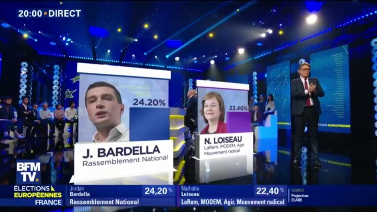 Européennes : À quoi va ressembler le Parlement européen ?