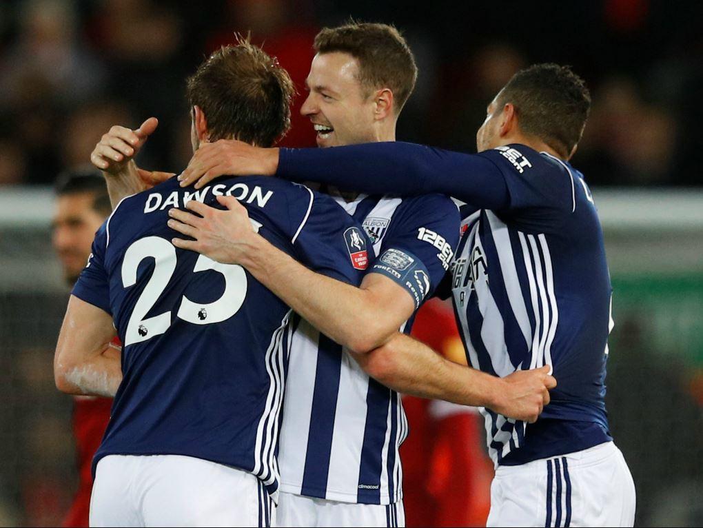 Premier League : Sadio Mané d'attaque pour affronter West Bromwich Albion