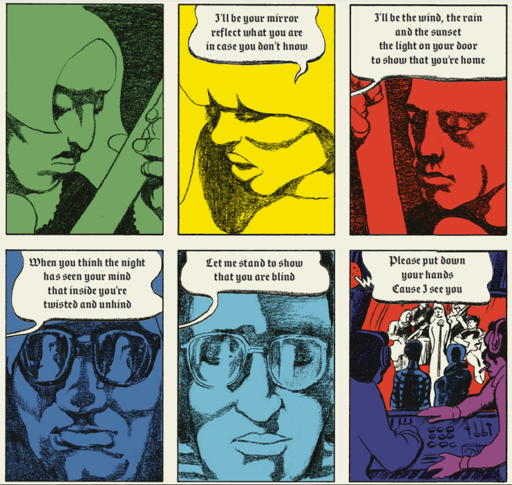 Le Velvet Underground