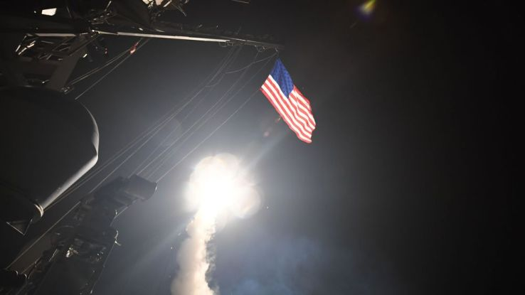 Les Etats-Unis prêts à frapper de nouveau