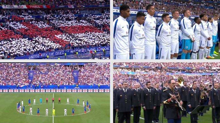 Amical - France - Angleterre : les compos officielles